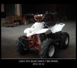 4 ストローク ATV 4 気筒 2014 年 4 気筒ホットスポット、 110cc ATV クワッド( ET-ATV006 )