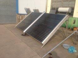 Vakuumgefäß-thermisches Solarpanel für Kambodscha