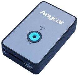 De digitale Wisselaar van de Muziek met Bluetooth (al-1080B)