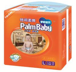 Pannolino di carta del bambino