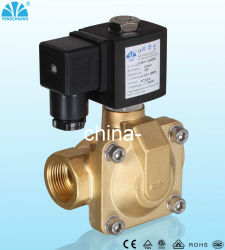 Нормально замкнутый низкая мощность продлевает срок службы водоснабжения (электромагнитный клапан YCB11)