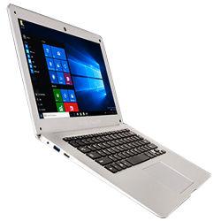 شركة China Yintel سعر جيد 14.1 بوصة Intel Core Support Windows Mini أجهزة الكمبيوتر المحمول