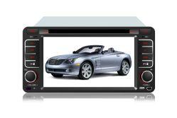 ISUN alquiler de DVD con GPS para Toyota Universal (TS6789)