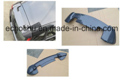 Deflector de fibra de carbono Asa Tejadilho RS para a Honda Jazz Aplicar 2014 (CR06-062-4-2-00)