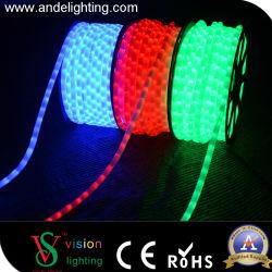 indicatori luminosi adatti della corda del supporto a mensola di natale 24V