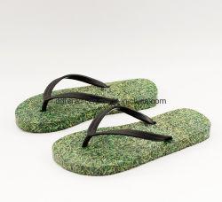 Vrouwen EVA Slipper Ladies Beach Slipper Flip Flops Nieuw materiaal