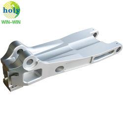 Miling ЧПУ и обрабатывающих часть для алюминиевых 2017/5052/7075/6061-T6 /нержавеющей/углерода и пластмассовый гоночных авто детали