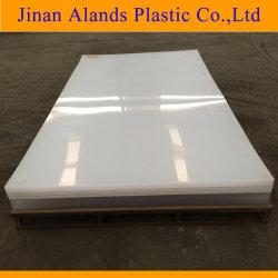 Types 4*6 et 4*8 pieds de fonte de la plaque acrylique pour la vente.