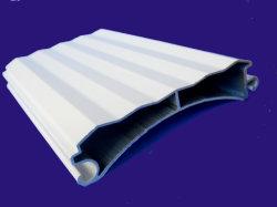 Aluminiumrollen-Blendenverschluss-Latten für große industrielle Tür