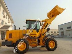 Hydraulic van uitstekende kwaliteit Construction Machinery (HQ936F) met SGS
