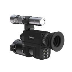 L'ATN de haute qualité en usine 4X 300m de vision de nuit de chasse de la vue la portée de fusil pour pistolet militaire