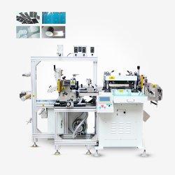 Asynchroner spurlos nahtloser stoßender Prozess für die PVC/Tp Schaumgummi-Baumwollprodukte, die Maschine stempelschneiden