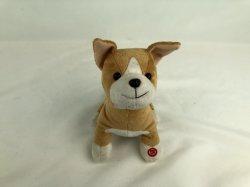 Comercio al por mayor fabrica de juguetes de peluche personalizado