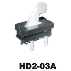Détecter l'interrupteur de jouet (A)2-03HD
