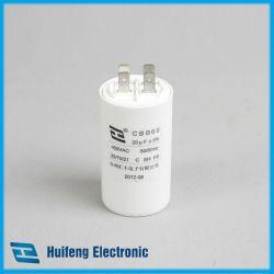 Cbb60-condensator Motor 20 UF Ce VDE UL-goedkeuring