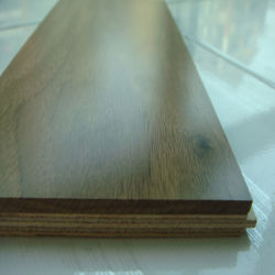 Engineered Hardwood Flooring (QC-E1)