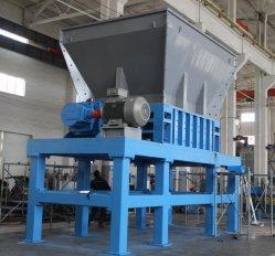 Impianto di triturazione rottami metallici e frantumatore di metalli con CE/ISO