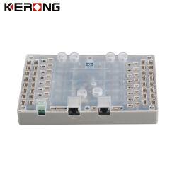 Kerong DC12V /24V do Trinco da Porta da Bagageira PCB da Unidade de Controle do Motor da Placa do Circuito do Controlador de cartão eletrônico