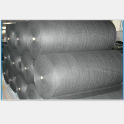 волокно активированного угля 50-500G/M2 для очищения воздуха