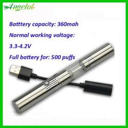 2013 prodotti nuovo Ecigarette eccellente (mini EGO W)