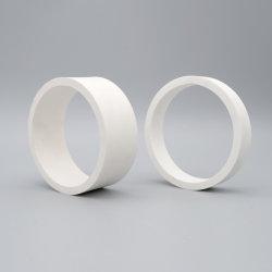 Os tubos do tubo de cerâmica de alumina a camisa do cilindro mosaico de tijolos para a Fábrica Química