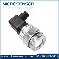 Sensore personalizzato di ceramica basso MPM430 di pressione dell'olio 35kPa dell'acqua dell'intervallo