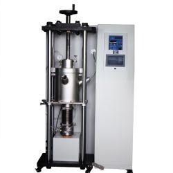 Horno de prensa de pellets en caliente compacto hasta 1000C con 30 Control de temperatura de segmento Cy- Ylj-HP6