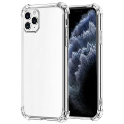 1,0 мм 1,5 мм Ультра тонкий мягкий очистить крышку телефона ИЗ ТЕРМОПЛАСТИЧНОГО ПОЛИУРЕТАНА прозрачный силиконовый чехол для iPhone Se 2020 7/8