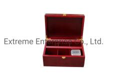 Самые лучшие и эксклюзивные деревянные из красного дерева и уголок для приготовления чая Тин упаковки