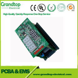 مجموعة لوحة PCBA المخصصة المصنعة للمعدات الأصلية لوحة PCBA مع دائرة ISO9001 شركة تصنيع لوحة PCB