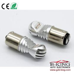 W21 1156 1157 750lm indicatore luminoso di giro luminoso dell'automobile LED