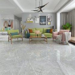 Gemaakt in Verglaasd China 600X600 poetste de Ceramische Tegel van het Porselein van de Vloer op