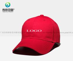 Aangepaste Baseball Cap / Topee / Sunbonnet Met Logo Printing