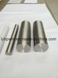 ASTM B365-98 utilisé dans l'industrie aérospatiale les tiges en alliage de tungstène tantale