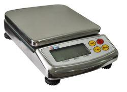 Fr-Ej 1000G/0.1G Pesage industriel Solde d'échelle de bagages
