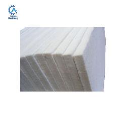 Fibre importés 5-100 m la fabrication du papier a estimé la machine à papier feutre de presse
