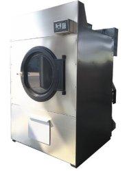 La rondelle de la machine pour la vente de vêtements, lave-linge automatique de la machine pour la lessive, la rondelle et la déshydratation de la machine à laver de l'extracteur