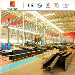 Blocco per grafici d'acciaio dell'indicatore luminoso della costruzione di basso costo per la fabbrica di industria