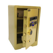 صندوق إلكتروني صغير آمن مع لوحة مفاتيح/فندق رقمي آمن/حافظ مع قفل