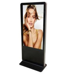 55 '' HD Bildschirm Floorstanding Digital LCD Bildschirmanzeige