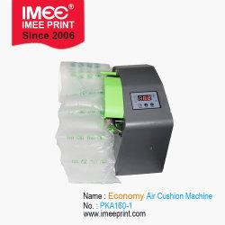 Imeeのカスタム印刷の急使の明白なポストの郵便配達サービスボックス内装のパッキングのPakageエアバッグ