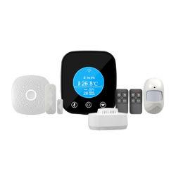 WiFi 새로운 지능적인 허브 지능적인 가정 Zigbee 경보 게이트웨이 허브 Wz1