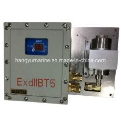 Explosionssichere Warnungs-Öl-in-Wassermonitor des Kielraum-99ppm