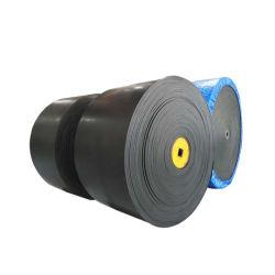 Промышленного тепла/оторвать/износа/Огнестойкие Ep Nn Ee Pn Piw ткань резиновые ленты транспортера/боковой стенки ленты транспортера/Шеврон трансмиссии измельчения сетки транспортной ленты