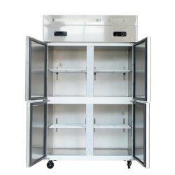 슈퍼마켓 & 레스토랑용 상업용 산업용 냉장고와 냉동고 대용량 스토리지