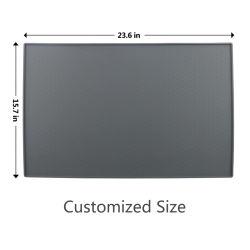 家庭用耐熱キッチウェアシリコンマットパッド