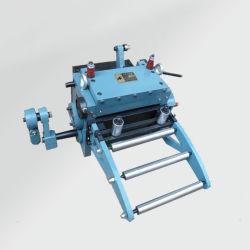 Alimentador de rodillo de alta velocidad para material de bobina fina para alta Línea de perforación de velocidad