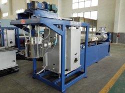 Máquina de extrusión de monofilamento (PP/HDPE/PET/Nylon y Polipropileno/ plástico)