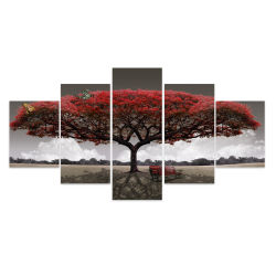 5D DIY 다이아몬드 페인팅 풍경 크로스 스티치 키트 전체 드릴 자수 풍경 라인스톤즈풍의 장식 모자이크 예술 사진
