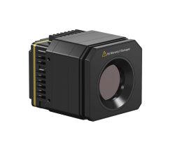 Plug417s módulo infrarrojo especialmente desarrollado para el sistema de detección de fiebre por infrarrojos